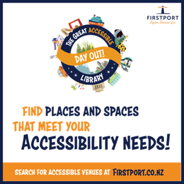 Firstport Disability Resources