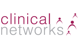 Emblem for MDHB's clinical networks